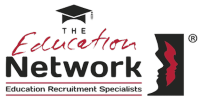 The Education Network Logo